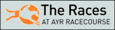 The Races at Ayr Racecourse