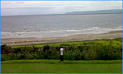Shiskine Golf Club - Isle of Arran